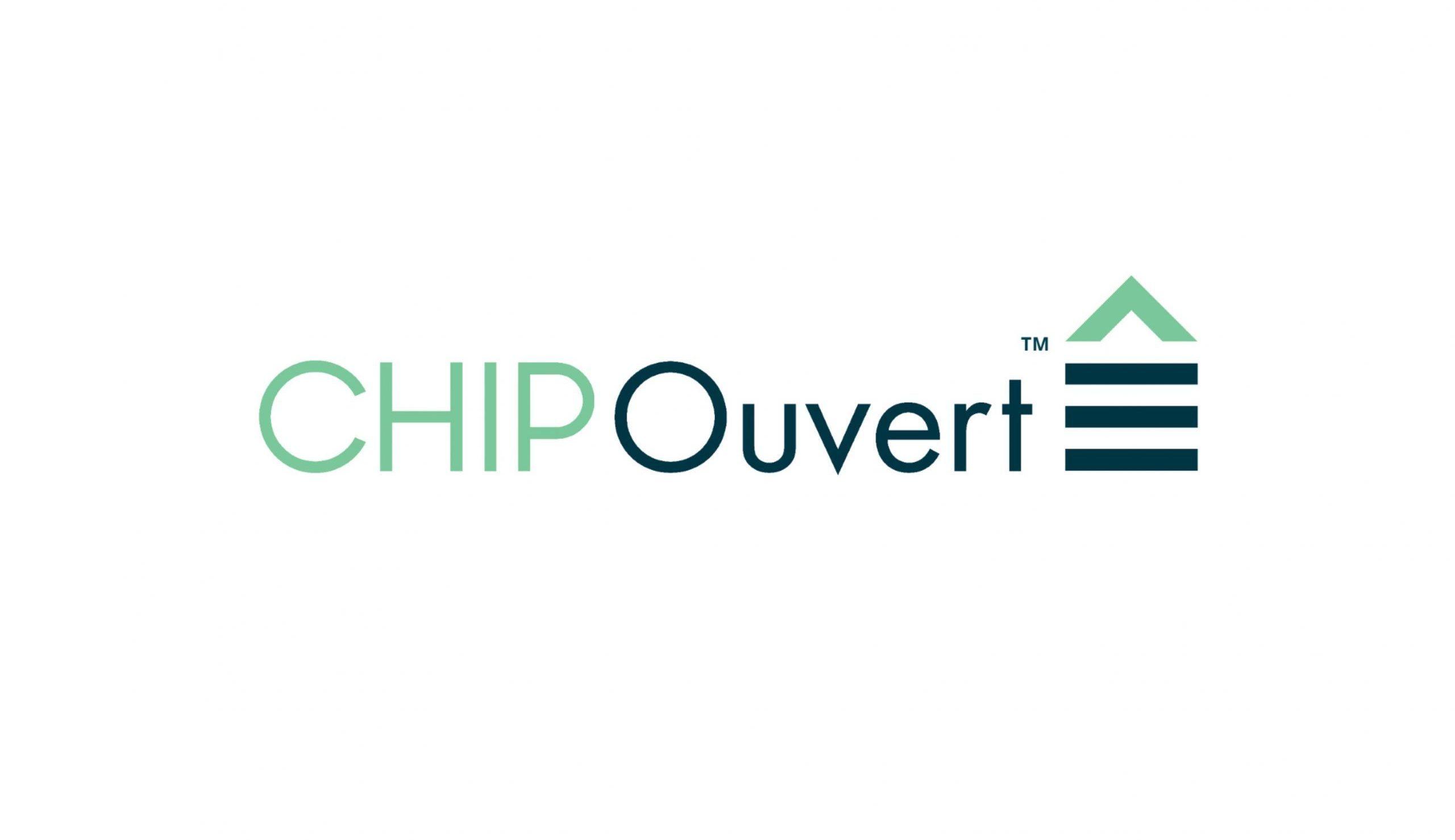 CHIP Ouvert Logo